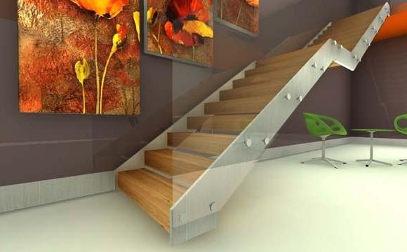 Marigold Stairs