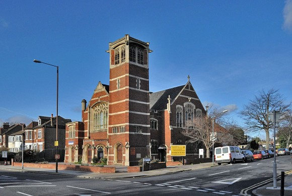 Blackheath and Charlton Baptist Church, London – Feasibility Study