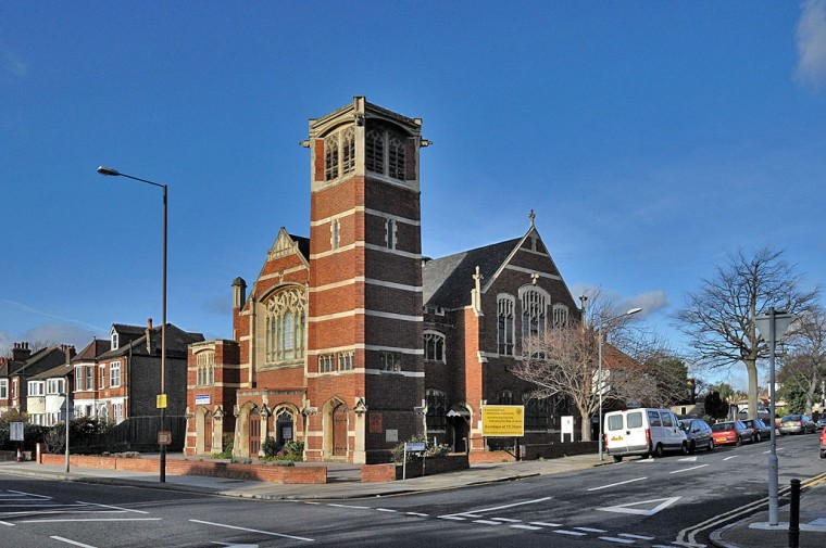 Blackheath and Charlton Baptist Church, London – Feasibility Study