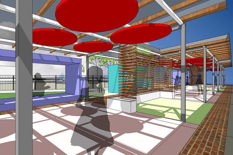 Oasis Academy Blakenhale Junior School, Birmingham - Feasibilty