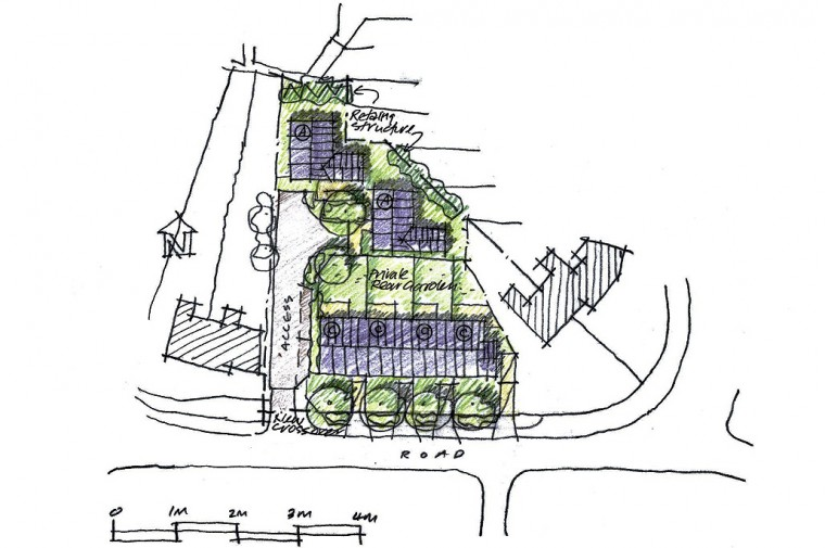 The Three Sites, Maidstone – Feasibility Study