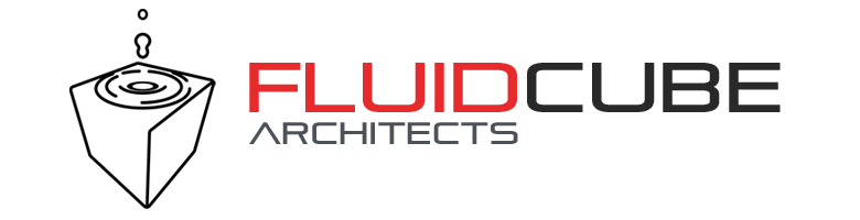 FluidCube Architects Brand