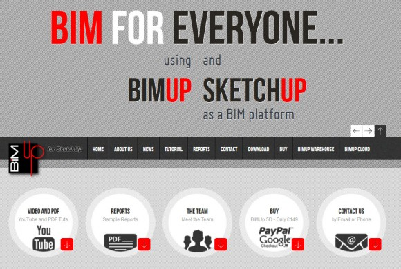 BiMUp BiM for Everyone