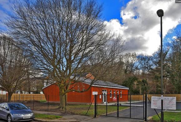 LABC 2015 Building Excellence Finalists – Public Service Building – Lark Rise, Crawley